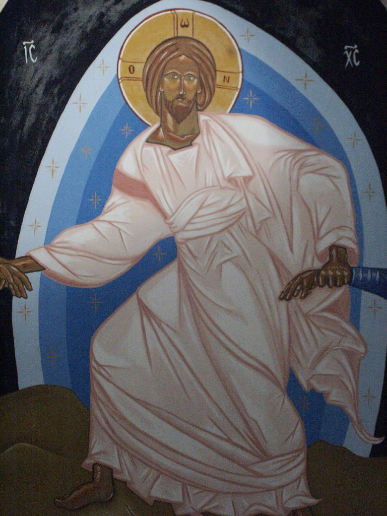 Christ the Ressurection
