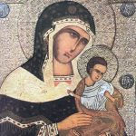Mother of Orthodoxy, Pray for Us
