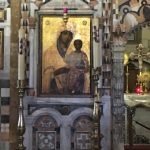 Our Lady of Dier Al-Mukhalis, Pray for Us